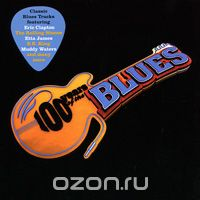 100 Years Of The Blues (2 CD)