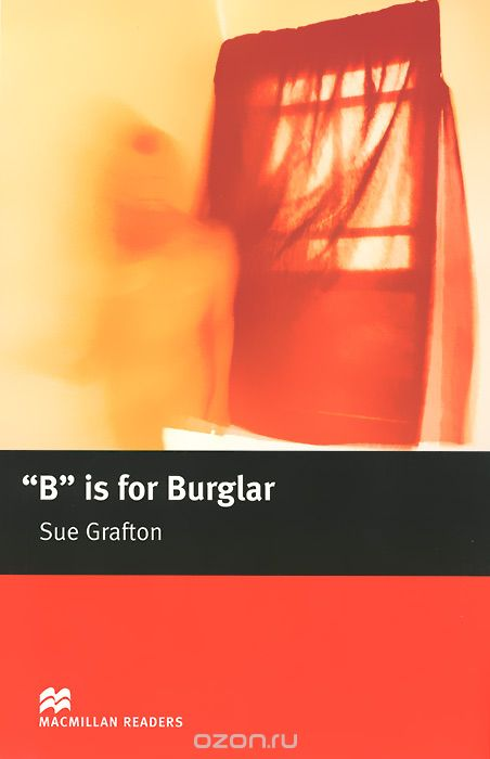 """B"" is for Burglar: Intermediate Level"