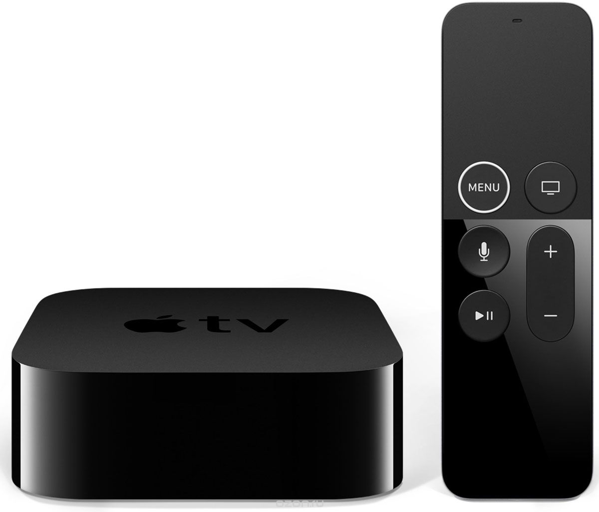 Apple TV 4K медиаплеер (64GB)